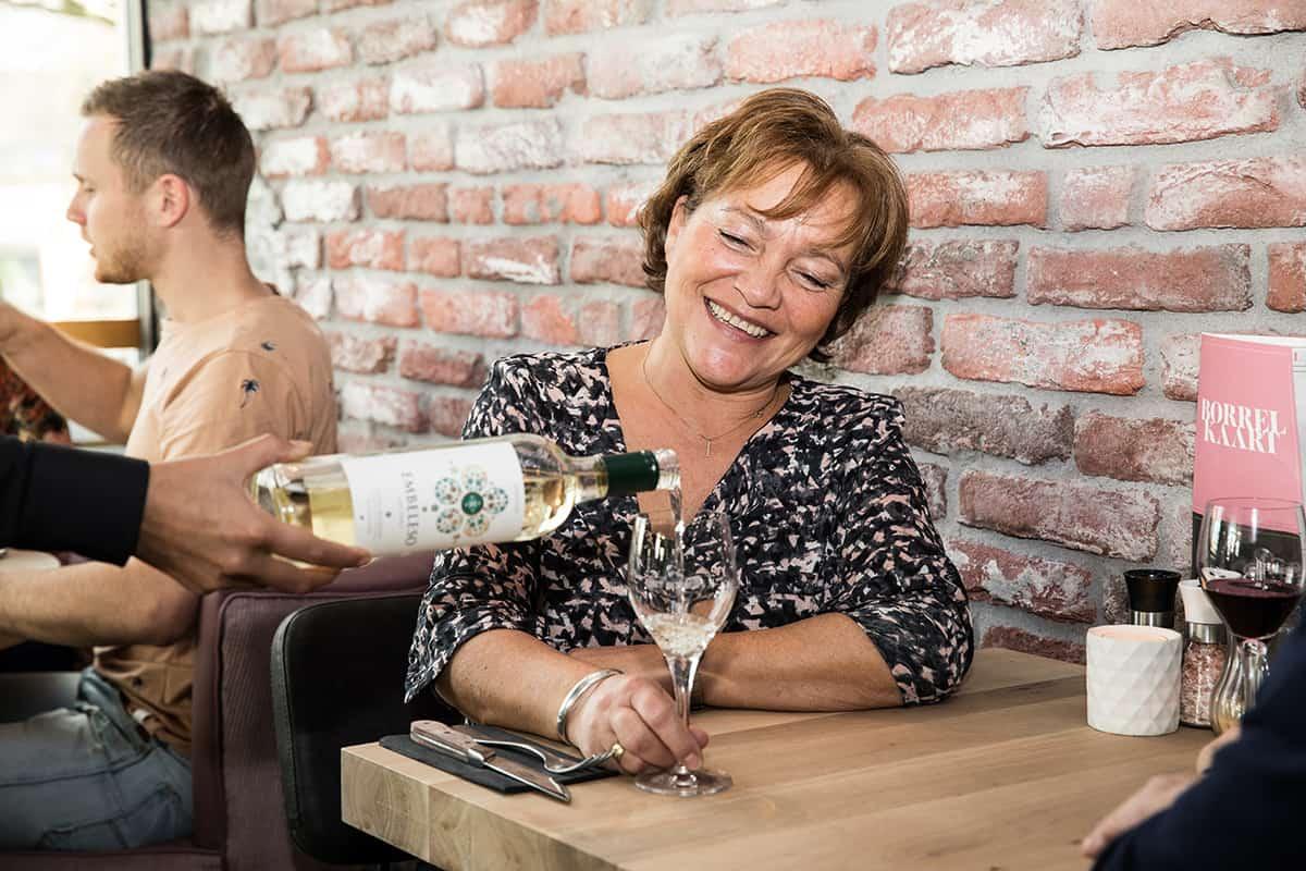 Het Dorrup Wijn