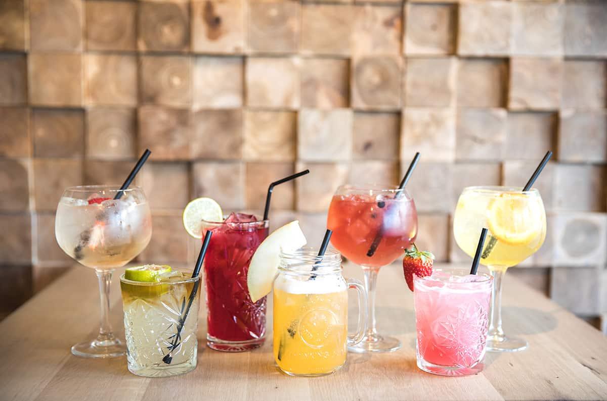 Het DorrupHigh Cocktail