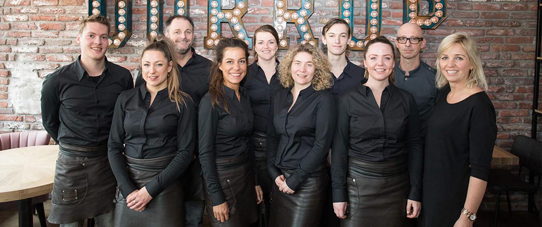 Het Dorrup Team